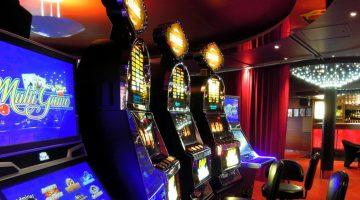 Máquinas de Casino: Trucos