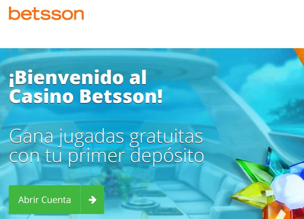 bono-bienvenida-betsson-casino
